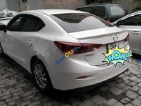 Cần bán xe Mazda 3 đời 2017, màu trắng giá cạnh tranh