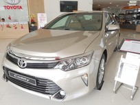 Bán Toyota Camry 2.5Q - KM đặc biệt (trả góp) - giao ngay