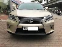 Cần bán xe Lexus RX350 Luxury sản xuất 2014 đăng ký tư nhân xe siêu đẹp