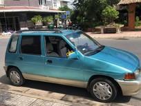 Bán Daewoo Tico 1993, màu xanh lam, nhập khẩu