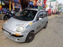 Bán Kia Morning sản xuất năm 2000, màu bạc, xe nhập