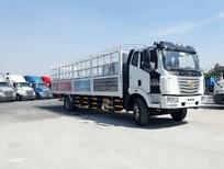 Cần bán xe tải 5 tấn - dưới 10 tấn, thùng bạc 2017, màu trắng
