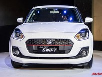 Cần bán Suzuki Swift sản xuất năm 2019, hai màu, 549 triệu