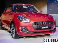 Suzuki Quảng Ninh bán xe Suzuki swift 2019 đủ màu, giao xe ngay