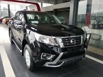 Cần bán xe Nissan Navara sản xuất 2018, màu đen, nhập khẩu nguyên chiếc