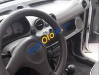 Bán xe Hyundai Atos năm 2007, màu trắng, nhập khẩu nguyên chiếc số tự động
