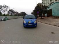 Bán Fairy LX đời 2007, màu xanh lam, xe cũ