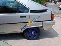 Cần bán Citroen AX sản xuất năm 1992, màu bạc, xe cũ