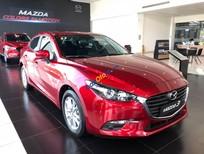 Bán xe Mazda 3 1.5 Facelift sản xuất 2019, màu đỏ, 659 triệu