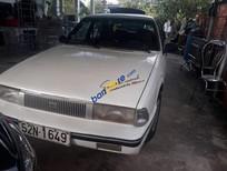 Cần bán Kia Concord đời 1989, màu trắng, xe nhập, giá 27tr