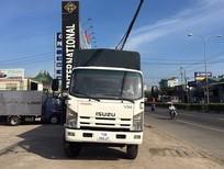 Chuyên bán xe tải Isuzu 8t2 mới 100%. Xe tải Vĩnh Phát 8T2 / Isuzu VM8T2/ Vĩnh Phát FN129