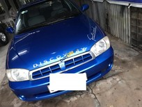 Bán xe Kia Spectra 2007, màu xanh lam