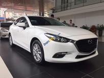 Bán ô tô Mazda 3 1.5  Facelift năm 2019, màu trắng