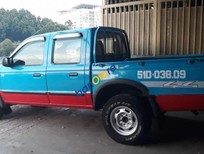 Bán Ford Ranger sản xuất 2004, màu xanh dương, xe cũ