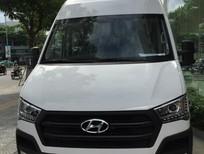 Bán xe Hyundai Solati 2018, thiết kế sang trọng, hiện đại, giảm giá ưu đãi