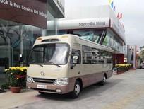 Bán xe Hyundai County sản xuất 2018, Tracomeco, mới 100% giảm giá ưu đãi