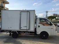 Bán xe Hyundai New Porter 150 2018, thùng kín composite, tặng 100% bảo hiểm
