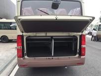 Bán xe Hyundai County 2018, thiết kế sang trọng, hiện đại, giá cả ưu đãi