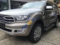 Bán Ford Everest năm 2018, xe nhập