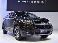 Bán Honda CR V sản xuất 2018, xe nhập, mới 100%