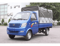 Xe tải Cửu Long TMT 990kg tại Đà Nẵng, hỗ trợ trả góp