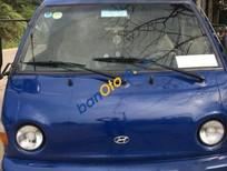 Bán xe Hyundai Porter sản xuất 2008, màu xanh lam, 190tr