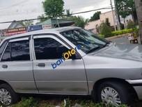 Cần bán xe Kia Pregio sản xuất năm 1994, màu bạc giá cạnh tranh