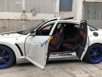 Cần bán Mazda RX 8 năm 2006, màu trắng, nhập khẩu nguyên chiếc