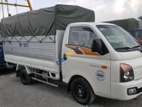 Cần bán Hyundai Porter H150 năm 2018, màu trắng