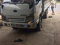 Bán xe tải TMT 1.2 tấn sản xuất năm 2009, đăng kiểm còn, máy móc ổn