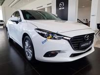 Bán ô tô Mazda 3 sản xuất năm 2019, màu trắng