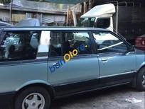 Bán Mitsubishi Chariot sản xuất năm 1987, màu xám, nhập khẩu nguyên chiếc