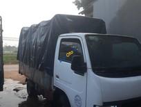 Bán xe tải Samsung năm sản xuất 2000, màu trắng, nhập khẩu Hàn Quốc, 50tr