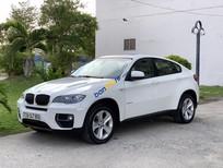 Bán xe BMW X6 3.0 sản xuất 2012, màu trắng, nhập khẩu nguyên chiếc