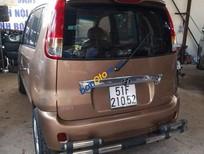 Cần bán Hyundai Atos sản xuất 2002, màu nâu, nhập khẩu nguyên chiếc
