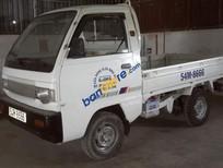 Cần bán Daewoo Labo đời 1997, màu trắng, xe cũ chạy đường rất êm