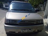 Bán Mazda MPV sản xuất 1997, nhập khẩu nguyên chiếc đẹp như mới, giá 180tr
