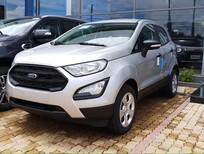 Bán xe Ford EcoSport Titanium 2019, đủ màu xe, giá cực tốt, LH: 0918889278 để được tư vấn về xe