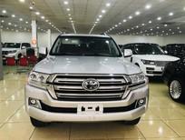 Bán Toyota Land Cruise 5.7 nhập Mỹ 2019, mới 100%, full option, xe giao ngay. LH: 0906223838