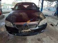 Bán Honda Odyssey AT 2.3 sản xuất 2000, màu đen, nhập khẩu, giá tốt