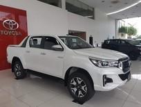 Mua Hilux đến Toyota Hà Đông nhận ưu đãi khủng năm mới