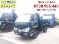 Xe ben Thaco 3T45 mới tại Đà Nẵng. Hỗ trợ trả góp giao xe nhanh tại TP Đà Nẵng