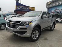 Cần bán Chevrolet Colorado LT năm sản xuất 2019, màu bạc, nhập khẩu, giá tốt