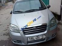 Bán Daewoo Gentra sản xuất 2008, xe nhập