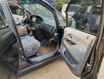 Bán ô tô Honda Odyssey đời 2000, màu đen, nhập khẩu