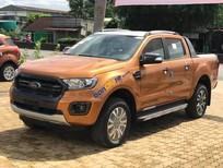 Cần bán xe Ford Ranger Wildtrak 2.0L 4x4 MT sản xuất năm 2019, nhập khẩu, 616 triệu