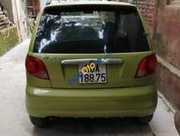 Cần bán xe Chevrolet Matiz sản xuất 2008, xe nhập, giá tốt