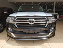 Giao ngay Toyota Land Cruiser MBS 4 ghế Vip 2019