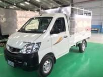 Bán xe tải mui bạt Towner 990kg, hỗ trợ trả góp 70% giá trị xe