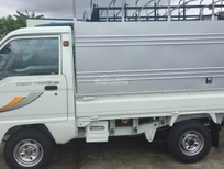 Bán xe tải mui bạt 990kg Towner Vũng Tàu màu trắng, hỗ trợ trả góp, có xe giao ngay